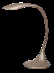 Argus Light Vela 1007 LED stolní lampa Champange