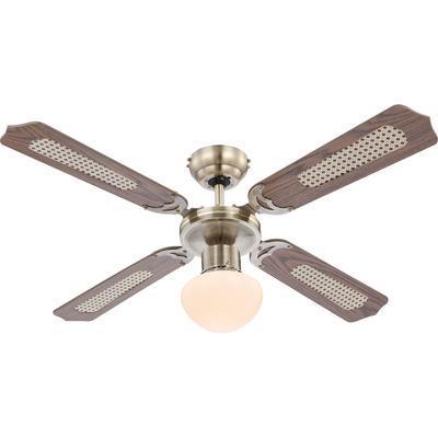 Globo 0309 Champion stropní svítidlo s ventilátorem - 1