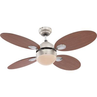 Globo 0318 Wade stropní svítidlo s ventilátorem - 1