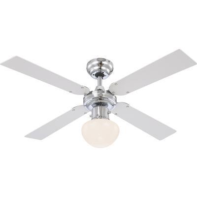 Globo 0330 Champion stropní svítidlo s ventilátorem - 1