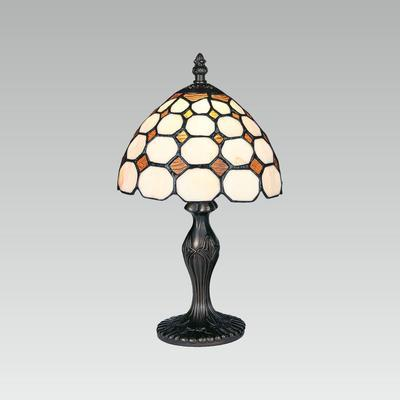 Stolní lampa Tiffany 101 Prezent