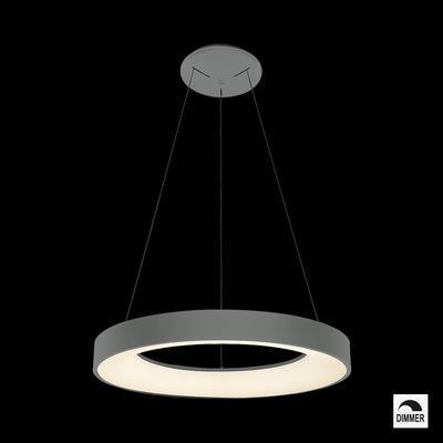 Luxera 18404 Gentis závěsné svítidlo