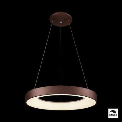 Luxera 18405 Gentis závěsné svítidlo