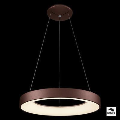 Luxera 18407 Gentis závěsné svítidlo