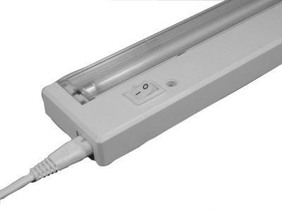 Argus Light Zářivkové svítidlo TL2005/8 BL - 1