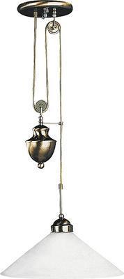 Závěsné stahovací svítidlo Marian 2706 Rabalux - 1