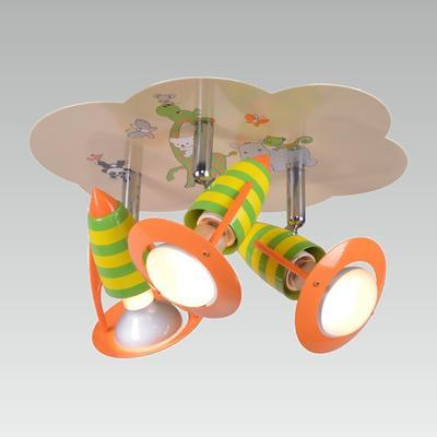 Prezent 28014 Safari  stropní svítidlo