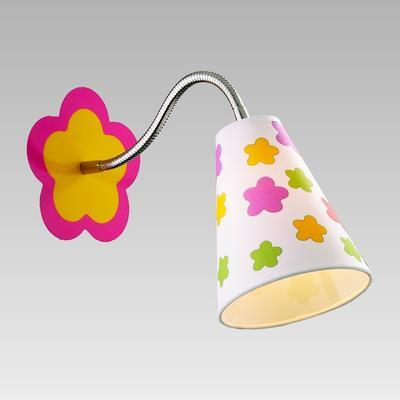 Prezent 28029 Florist nástěnné svítidlo