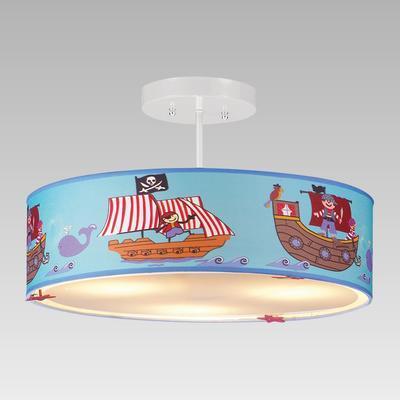 Prezent 28032 Borusia dětské závěsné svítidlo