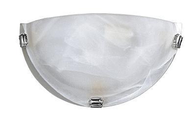 Nástěnné svítidlo Alabastro 3002 Rabalux - 1