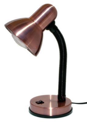 Argus light 3082 Kadet stolní lampa měď