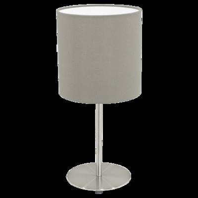 Eglo 31595 Pasteri stolní lampa