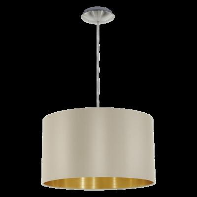 Eglo 31602 Maserlo závěsné svítidlo