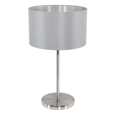 Eglo 31628 Maserlo stolní lampa