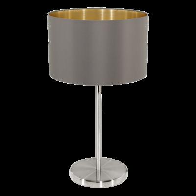 Eglo 31631 Maserlo stolní lampa