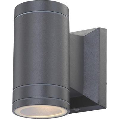 Nástěnné venkovní svítidlo Gantar 32028 Globo