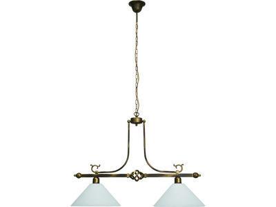 Závěsné rustikální svítidlo Cora 3484 Nowodvorski