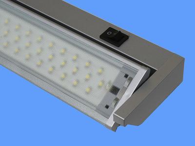 Argus Light 4005/SL LED svítidlo nástěnné - 1
