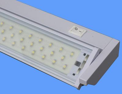 Argus Light 4010/BL LED svítidlo nástěnné - 1