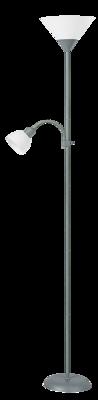 Stojací lampa Action 4028 Rabalux