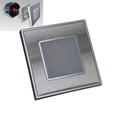Luxera Emithor 48303 Step light LED