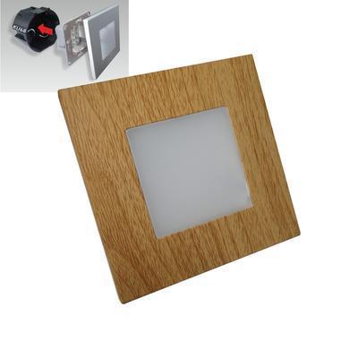 Luxera Emithor 48307 Step light LED