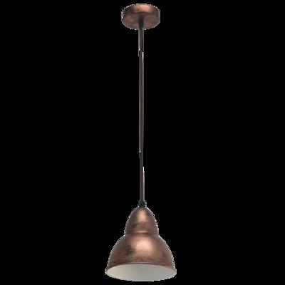 Eglo 49235 Truro závěsné svítidlo - 1