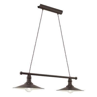 Eglo 49457 Stockbury závěsné svítidlo