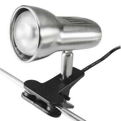 Argus Light Lampička na klip 520 KL matný chrom