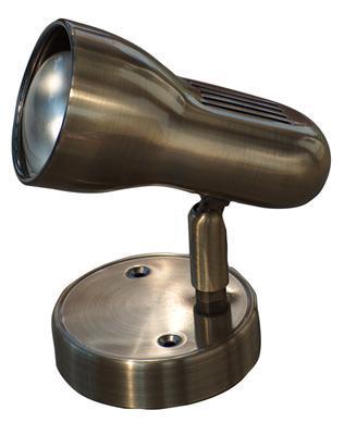 Argus Light Nástěnné bodové svítidlo 520 NS/PT