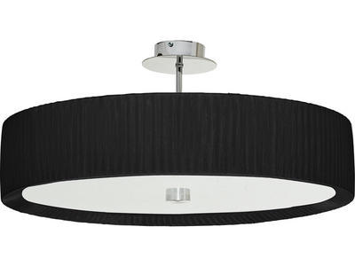 Stropní svítidlo Alehandro black 5352 Nowodvorski