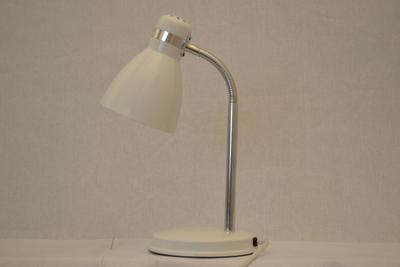 Nipeko 604.007stolní lampa bílá
