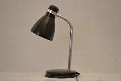 Nipeko 604.007 Fanda stolní lampa černá