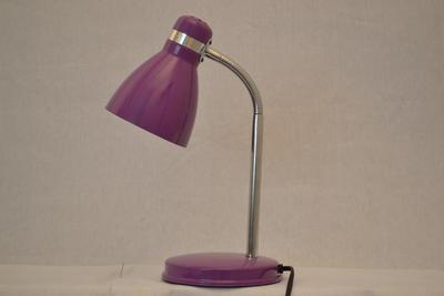 Nipeko 604.007 stolní lampa fialová