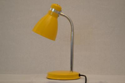 Nipeko 604.007 Fanda stolní lampa žlutá