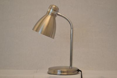 Nipeko 604.007 stolní lampa matný chrom