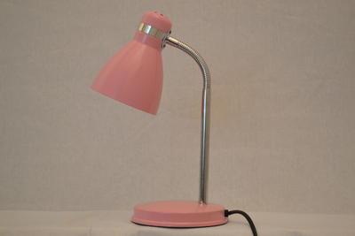 Nipeko  604.007 stolní lampa růžová