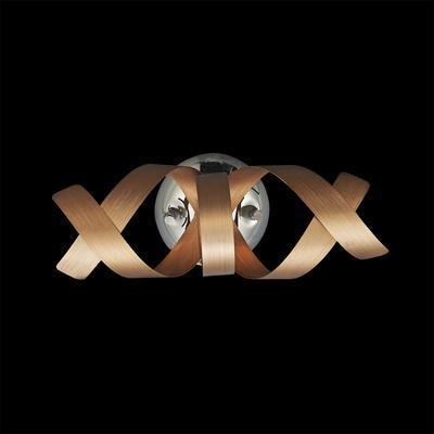 Luxera 64356 Ribbon nástěnné svítidlo