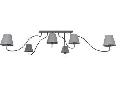Nowodvorski 6553 Swivel Graphite stropní svítidlo