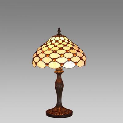 Stolní lampa Tiffany 67 Prezent