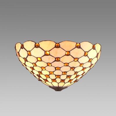 Nástěnné svítidlo Tiffany 72 Prezent