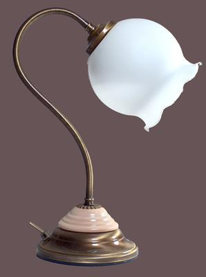 Argus Light Stolní rustikální lampa 8008/L Argus - 1