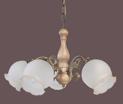 Argus Light Závěsné rustikální svítidlo 8008/5 - 1