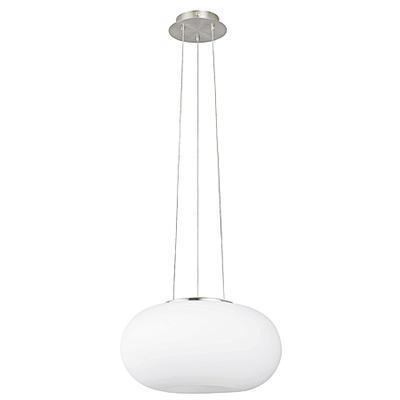 Závěsné svítidlo Optica 86814 Eglo