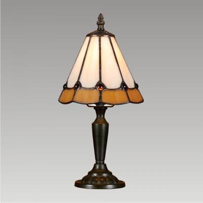 Stolní lampa Tiffany 91 Prezent - 1