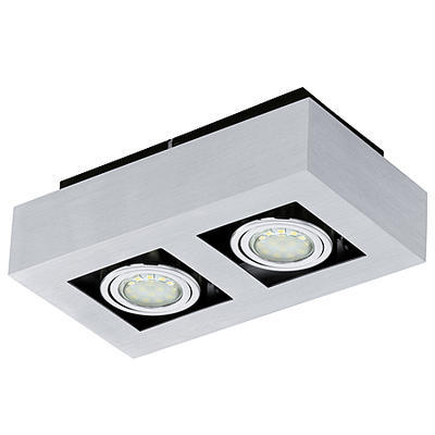Stropní LED svítidlo Loke 1 91353 Eglo