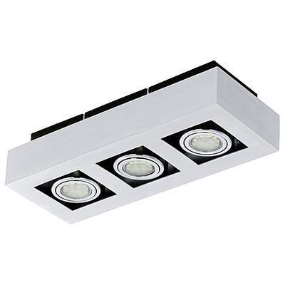 Stropní LED svítidlo Loke 1 91354 Eglo