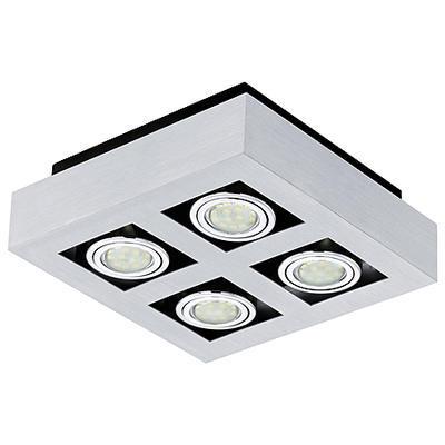 Stropní LED svítidlo Loke 1 91355 Eglo