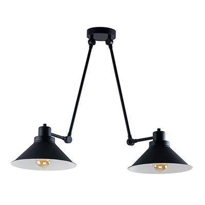 Nowodvorski 9143 Techno stropní svítidlo