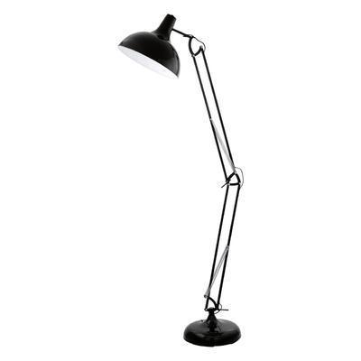 Eglo 94698 Borgillio stojací lampa